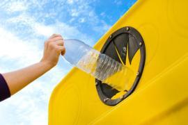 Nueva Economía de plásticos, Plásticos, Sostenibilidad, Economía Circular